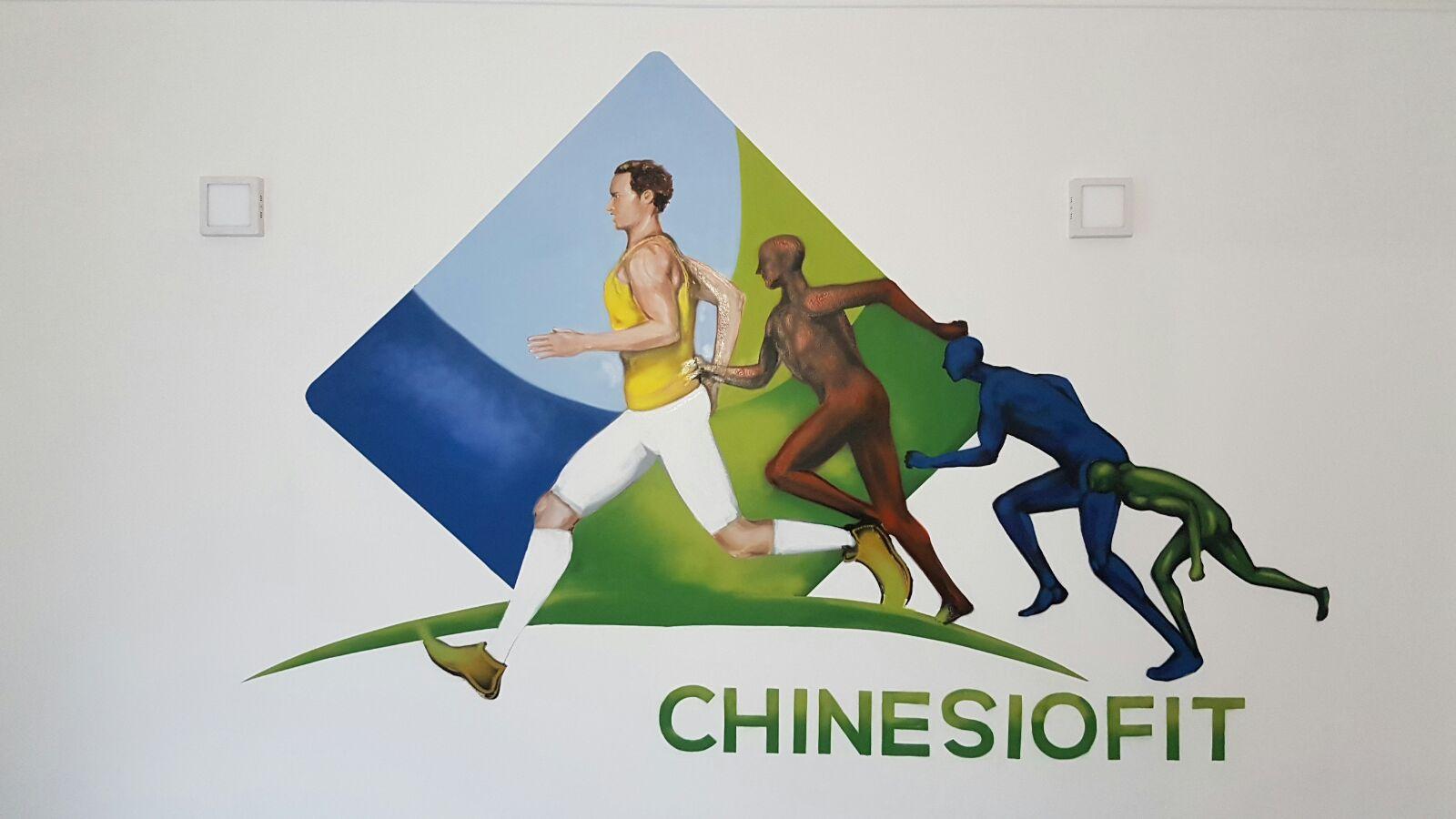 Chinesiofit Personal Trainer Torino