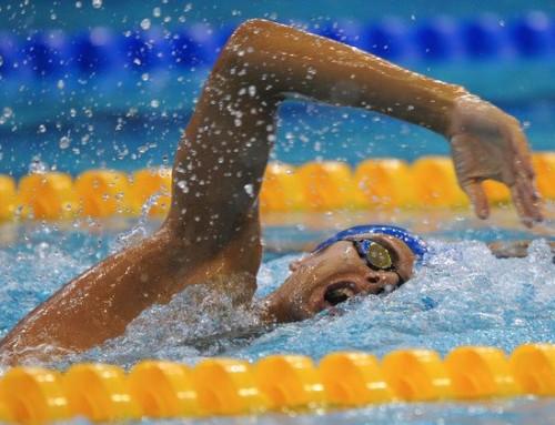 Il Nuoto e la Scoliosi