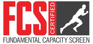 logo FCS Studio Personal Trainer Torino