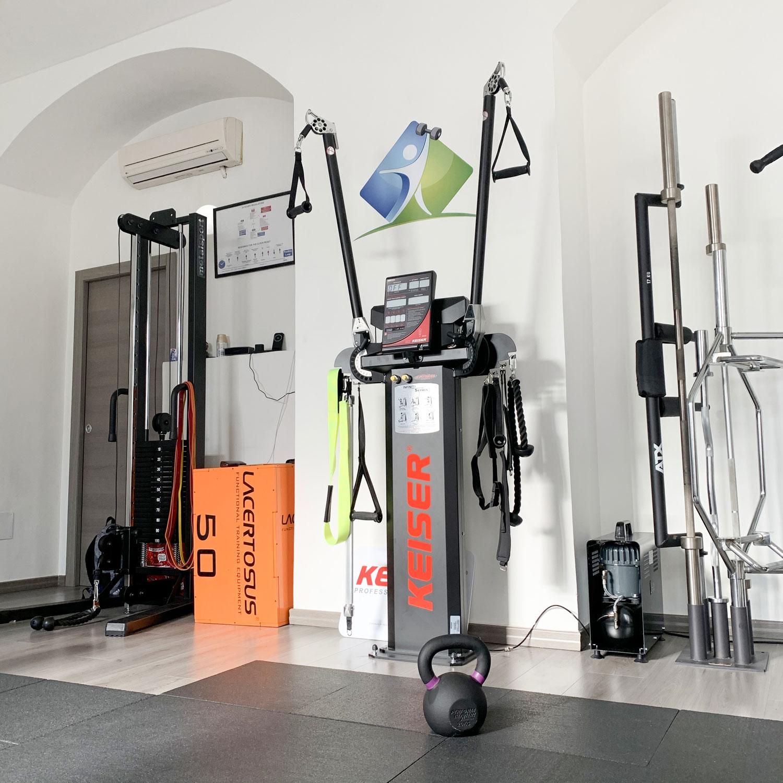Personal Training Torino