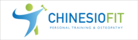 Chinesiofit Personal Training Studio Logo