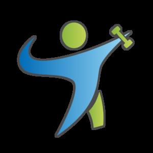 Logo Chinesiofit studio personal training torino