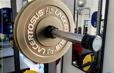 Strength & Conditioning Personal Training